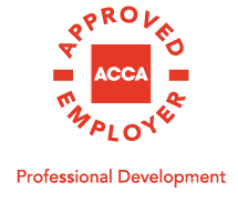 ACCA Professional Development Approved Employer