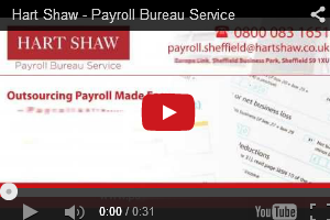Watch our video about Payroll.